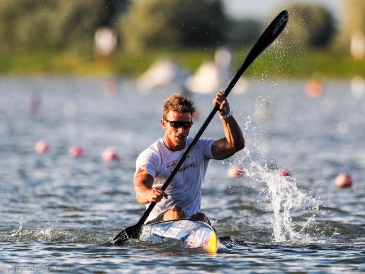 René Holten Poulsen i world cup-aktion igen – denne weekend i Duisburg