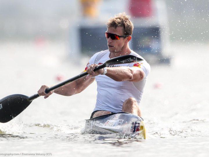 VM-sølv og oprejsning til René Holten Poulsen på 5.000 meter – vinder sin 7. VM-medalje